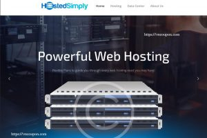 HostedSimply – Special VPS from $15/Year in Los Angeles & New York