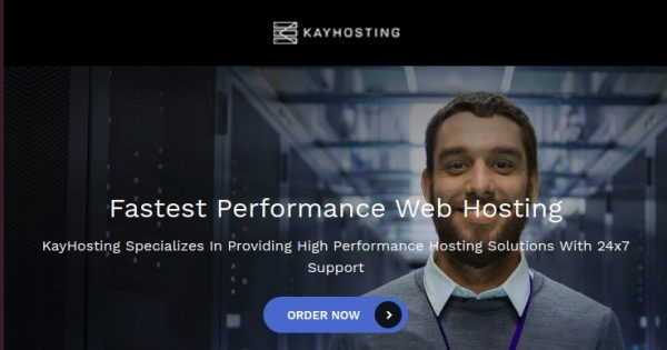 KayHosting – Special KVM Launch –  2GB SSD KVM VPS from $18/Year