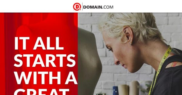 Domain.com Coupon on August 2020 – Only $7.49/Year .COM & $9.74 .NET Domain Registration
