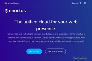 Enoctus – Special Windows & Linux VPS from $14.27/Year – 5 Location (Include Singapore)