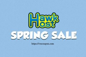 Hawk Host Coupons – Up to 70% OFF Web Hosting for October 2019