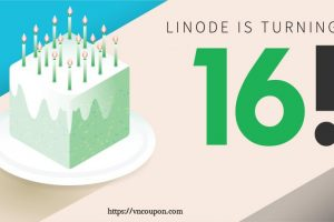 Linode's 16th Birthday – Triples Dedicated Plan Storage + $20 USD FREE Credit For New Account