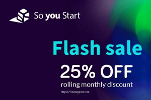 [Flash Sale] OVH So You Start – 25% discount until June 28 on SYS E3-SAT-1-16 dedicated servers