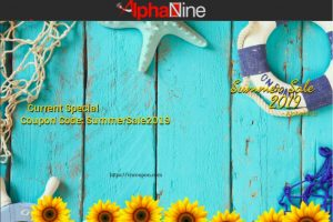 [Summer Sale 2019] AlphaNine – Special OpenVZ & KVM VPS Offers from $2.41/month – 30% Recurring Discount