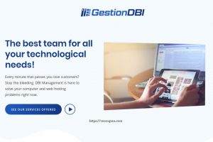 [Labor Day 2019] Gestion DBI – New Web Hosting Deals from $3.75/year