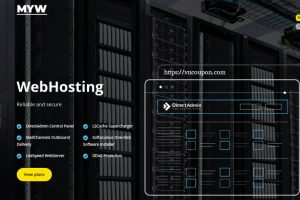 MyW – DirectAdmin Web Hosting & Reseller Hosting Deals from $20/Year in Germany and Los Angeles