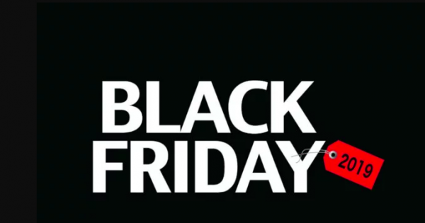 [Black Friday 2019] List of all VPS Hosting & Domain Coupons!