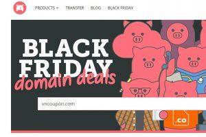 [Black Friday 2019] Porkbun – Great Deals on Great Domains