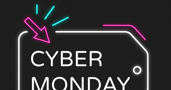 [Cyber Monday 2019] List of all VPS Hosting & Domain Promos!