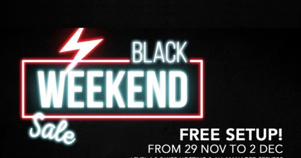 [Black Friday 2019] Hetzner – Free setup, save up to €165.00