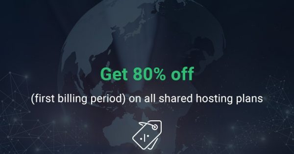 StableHost Coupon & Promo Codes in January 2020 – 80% OFF for Web Hosting