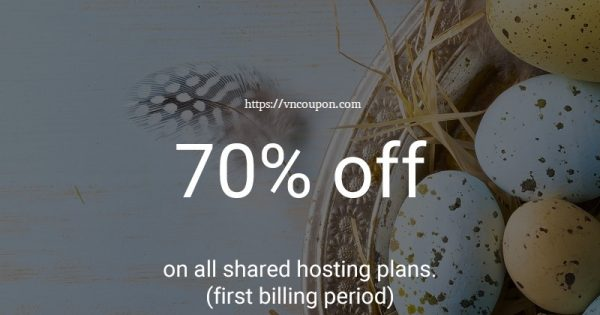 StableHost Coupon & Promo Codes in April 2020 – 70% off on all Shared Hosting Plans!