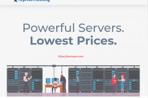 Reprise Hosting –  Cheap Dedicated Server Special from $20/month