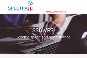 SpectraIP – Ryzen 9 NVMe VPS from €2.50/month