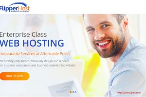 FlipperHost – Yearly KVM VPS Offers from $29.9/year