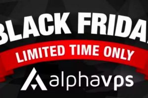 [Black Friday 2020] AlphaVPS –  Special RYZEN & Storage VPS from €15/Year – Flash DEALS for days!