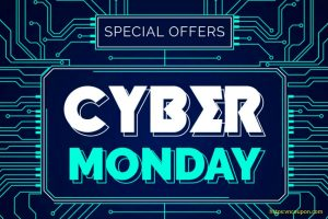 HostNamaste Cyber Monday 2020 Deals – KVM Storage VPS US from $30/year and OpenVZ 7 VPS from $20/year!