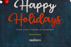 [New Year 2021] DediPath Christmas + New Year Specials – 45% Off VPS Hosting from $11/Year