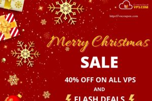 GreenCloudVPS Holiday Sale – 40% OFF on All VPS – Special Ryzen VPS from $30/Year