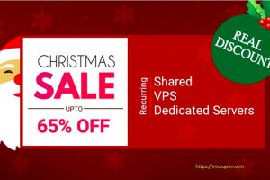 HostSailor Xmas & New Year 2021 Coupons – Up to 65% OFF Shared Hosting, VPS Hosting