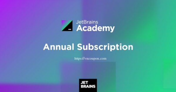 Register at JetBrains Academy And Receive a 50% discount