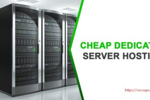 A list of Cheap/Low-End Dedicated Servers