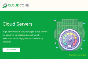 CloudCone Storage VPS Plans with 90% savings from $20.00/Year