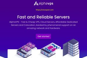 [Exclusive Deals] AlphaVPS – Enterprise Premium VPS from €3.99/month
