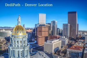 DediPath New Denver Location! 50% Off SSD VPS