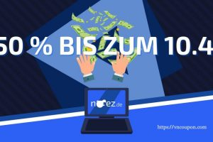 [Easter 2021] Noze.de – 50% OFF on all VPS