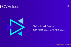 [Easter 2021] OVHcloud Deals – Special Dedicated Servers from €29/month – Up to 20% off VPS – €150 free Credit on Public Cloud