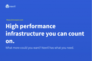Nexril – Special Ryzen VPS – 4GB RAM only $7/month in Dallas, Texas, USA