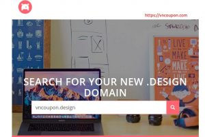 Porkbun – Free .DESIGN Domain for the first year