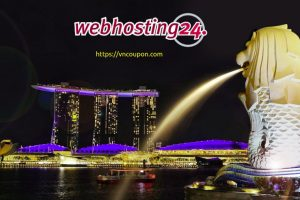Webhosting24 – Ryzen NVMe VPS Offers  from 15€/year in Singapore