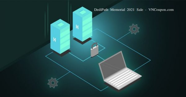 [Memorial Day 2021 Sale] DediPath – Special VPS from $10/year! Dedicated Servers from $39/month! 50% off Coupon Code