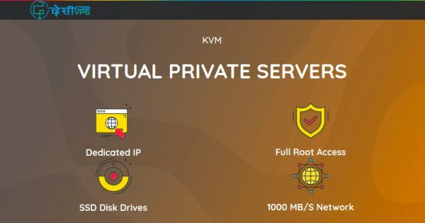 DesiVPS New Location Launch Offers – Special KVM VPS from $3/month in Andhra Pradesh, India