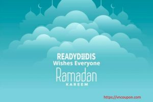 [Ramadan 2021] ReadyDedis – 40% Off Cloud VPS in India
