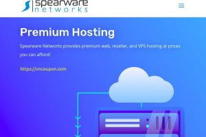 Spearware Networks – 40% OFF KVM VPS from $2.1/month in Tampa, FL, US.