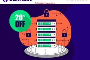 eUKhost – 20% Off Managed Dedicated Servers from £69.96/month