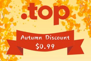 Dynadot Coupon & Promo Codes on September 2021 – Get a .TOP $0.99/year , .COM $7.99 & .NET $5.99 registrations