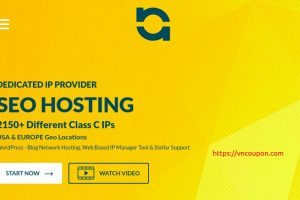 ASeoHosting – Save Up to 25% OFF SEO Hosting