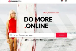[Back to School] Domain.com – Get 10 off when you spend $50 or more