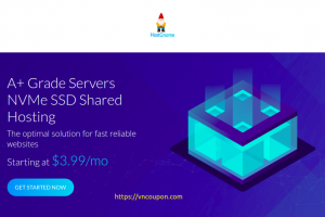 HostGnome – Linux & Windows KVM VPS from $3.33/month – First Month FREE