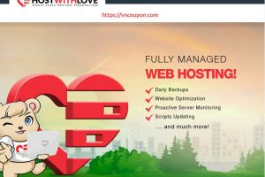 HostWithLove – 25% Recurring Discount on Shared Hosting