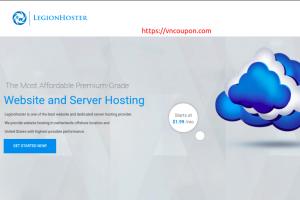 Legionhoster.com – 15% off KVM VPS in US, CA, RU, Romania, Moldova, FR + 500 Gbps DDoS Protection