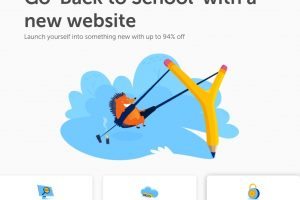 [Back to School Deals] Namecheap – Save Up To 94% OFF Domains & Hosting