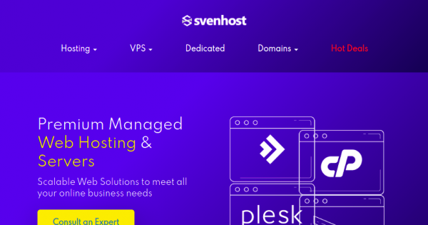 SvenHost – 30% Discounted Budget VPS from $4.2/month