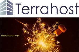 Terrahost celebrates 15 years in business! Ryzen KVM VPS only 3.9 EUR/month, Ryzen Dedicated 64GB RAM only 71 EUR/month + 15% discount on Annually