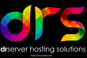 drServer.net – KVM VPS Offers from $5/month