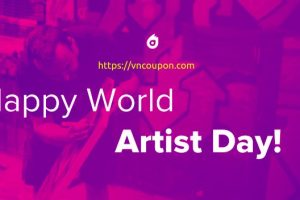 [International Artist's Day] Get your .ART domain on Sale
